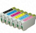 Картриджи для принтера Epson P50