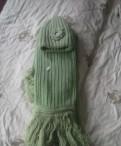 Новые наборы шапка и шарф