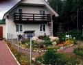 Дом 125 м² на участке 12 сот