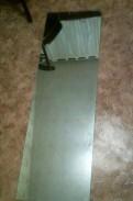 Зеркало 145х45 без рамы