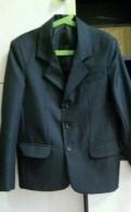 Пиджак на 8-10 лет, Луга