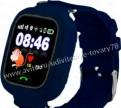 Часы умные детские Smart Baby Watch G72/Q80, синие