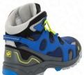 Новые зимние ботинки Jack Wolfskin, 32, 33