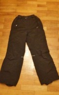 Весенние демисезонные штаны Чехия рост 152 см