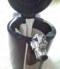 Аппарат для охлаждения и розлива пива Krups, новый