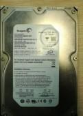 Продам жесткий диск HDD Seagete 320 Gb SATA 3.5