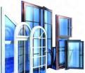 Установка стеклопакетов, окна, балконы, лоджии, Тосно