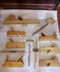 Столярный инструмент набор