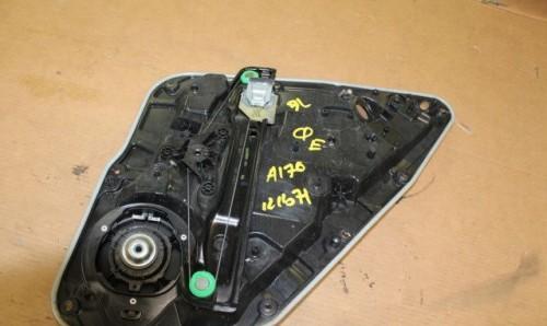 Стеклоподъемник электрический зад левый для Merced