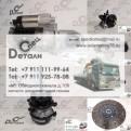 Запчасти для корейских грузовиков и автобусов Daewoo, KIA Granbird, Hyundai HD