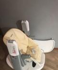Детский стульчик-шезлонг-качели Peg-Perego Tatamia