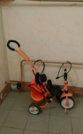 Велосипед для 2-3 лет