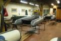 Ремонт и оборудование лодок и катеров из пвх, рези