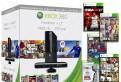 Xbox 360 + Freebot + 50 игр. Сборник для кальянных, Санкт-Петербург