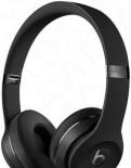 Наушники Beats Solo3 Wireless черные