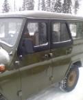 УАЗ 31519, 2004