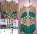 Продам купальник для художественной гимнастики