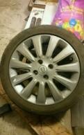 Продам колеса от ниссан (микра) Et 55 16/6J