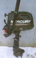 Лодочный мотор Меркурий 6 4т