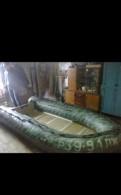 Лодка 360