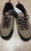 Новые кроссовки на 42 размер с биркой, мужские кроссовки из замши