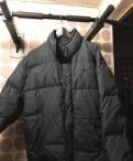 Мужская одежда английский язык, куртка Nike, 48-50