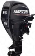 Лодочный мотор Mercury F25 elpt EFI