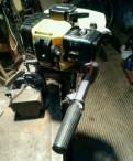 Мотор 2, 2 лс