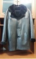 Мужская одежда балдинини, мужская зимняя дублёнка