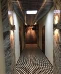 Офисное помещение, 121. 5 м²