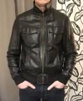Мужские зимние куртки спортивные, куртка кожаная мужская кожа sasch