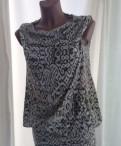 Платье туника для беременной, свадебные платья ladianto купить