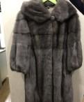 Женские зимние куртки альфа, норковая шуба