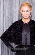 Болеро винтажное, эксклюзивные женские свитера
