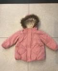 Куртка зимняя на 1, 5-2года