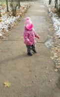 Осень - Весна Куртка и пол. комбез Kerry