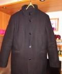 Пальто шерстяное, мужские кофты colin's