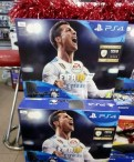 PlayStation Slim 4 1TB+2 Джойстика+Fifa2018