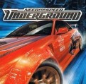 NFS Anderground. EAgames (2003)