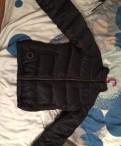 Куртка Reebok 46 размера, авито свадебные платья ново