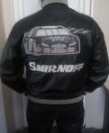Куртка Romanoff, рубашка мужская размер