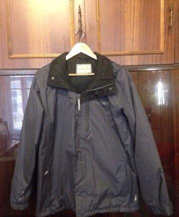 Зимняя куртка Regatta, куртки мужские зимние визави