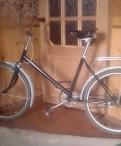 Складной велосипед atomic sport
