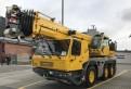 60 тонн Автокран Grove GMK3060 60т NEW 2017год