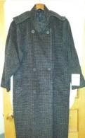 Новое демисезонное пальто 48-50, купальники бикини черные