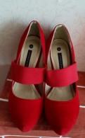 Туфли женские на платформе, мокасины женские тамарис, Выборг