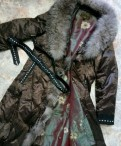 Пальто, купить женское термобелье гуахо