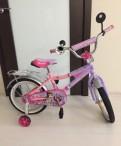 Детский Велосипед Novatrack Pet Shop 16