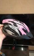 Продам вело шлем для девушки