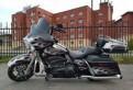 Harley Davidson Street Glide Limited 2008